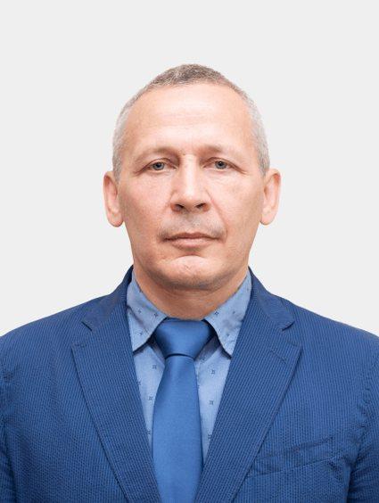 Симонов Дмитрий Петрович