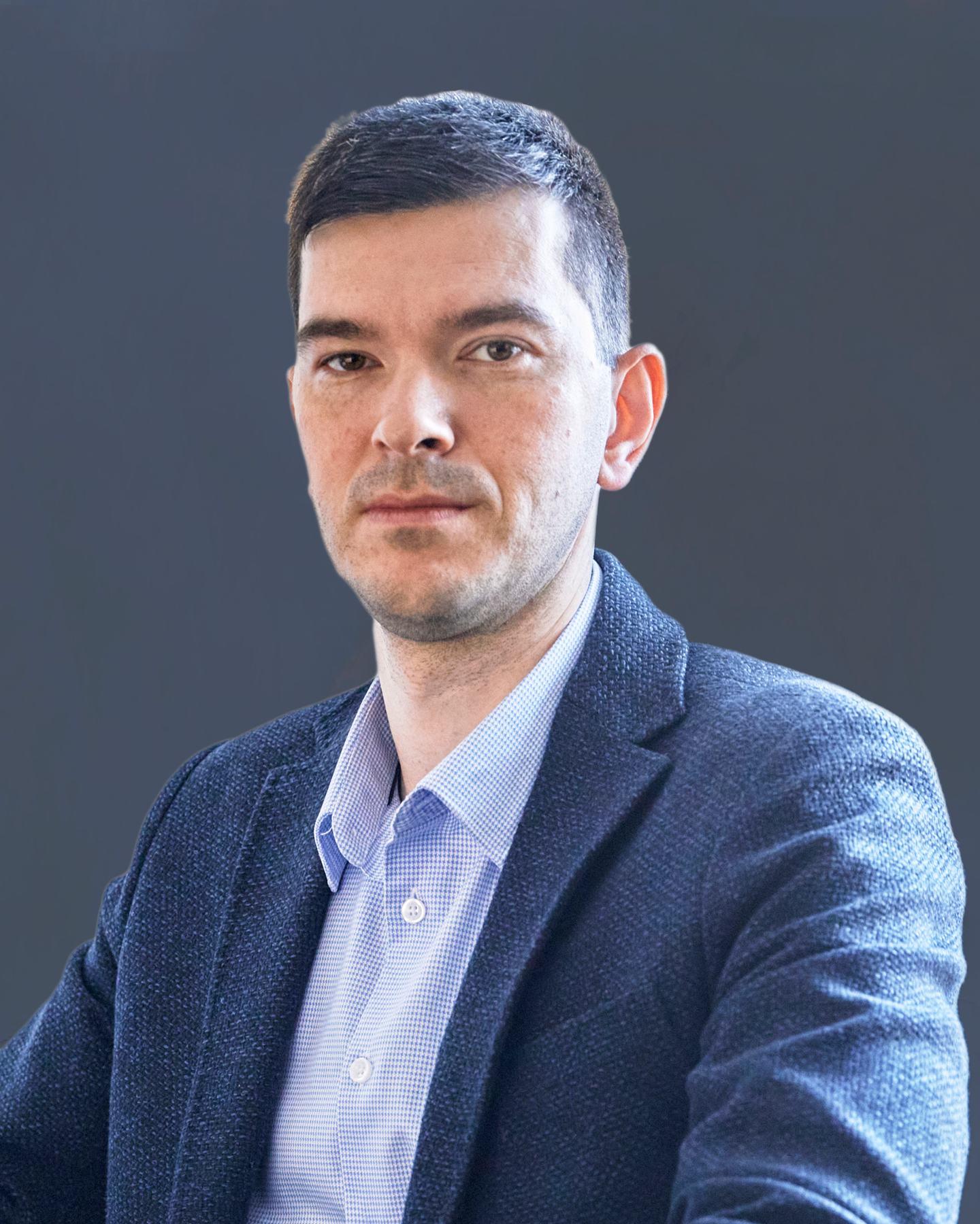 Поливода Борис Иванович