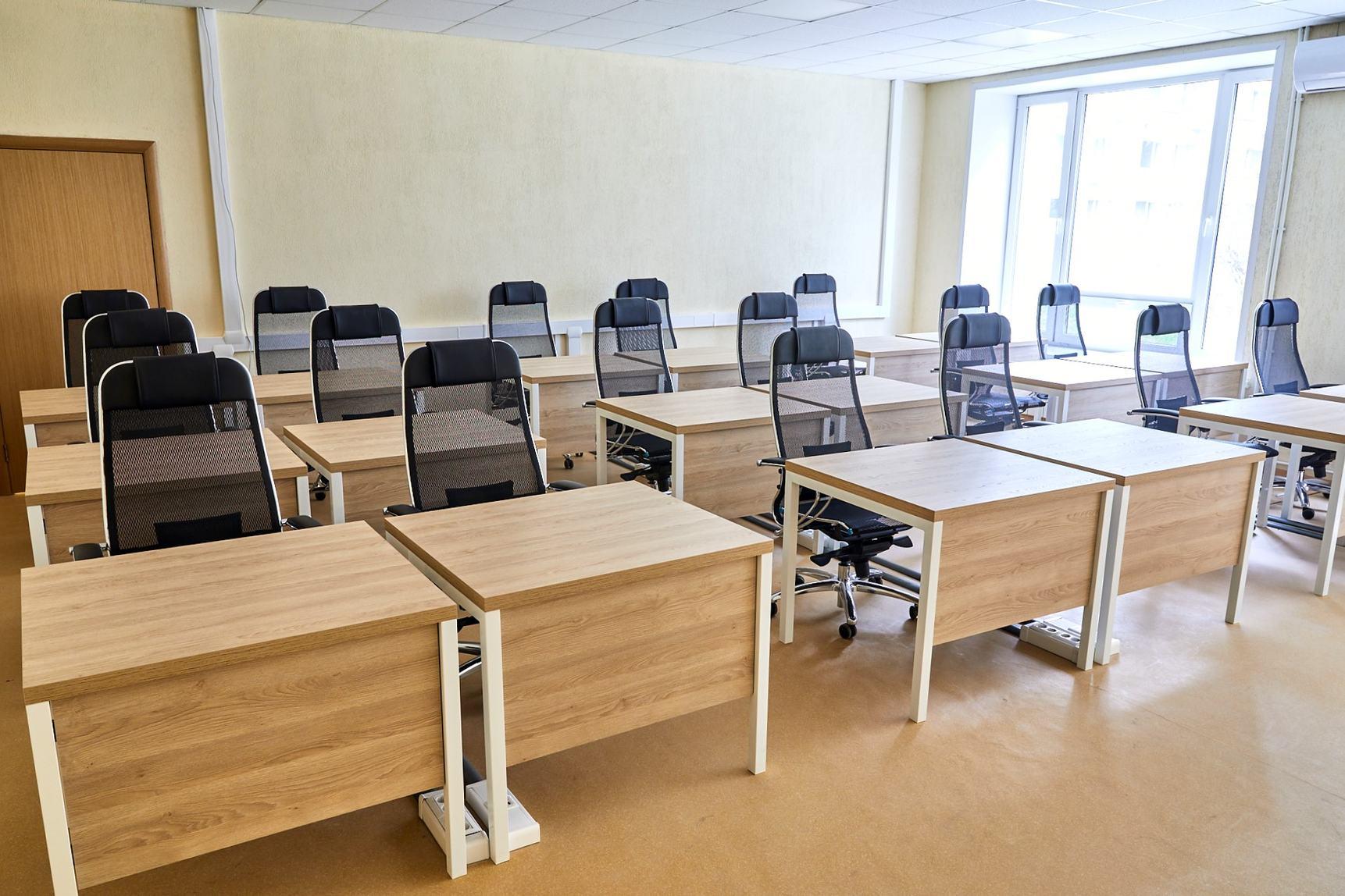 Учебная аудитория малая (компьютерный класс) - №149