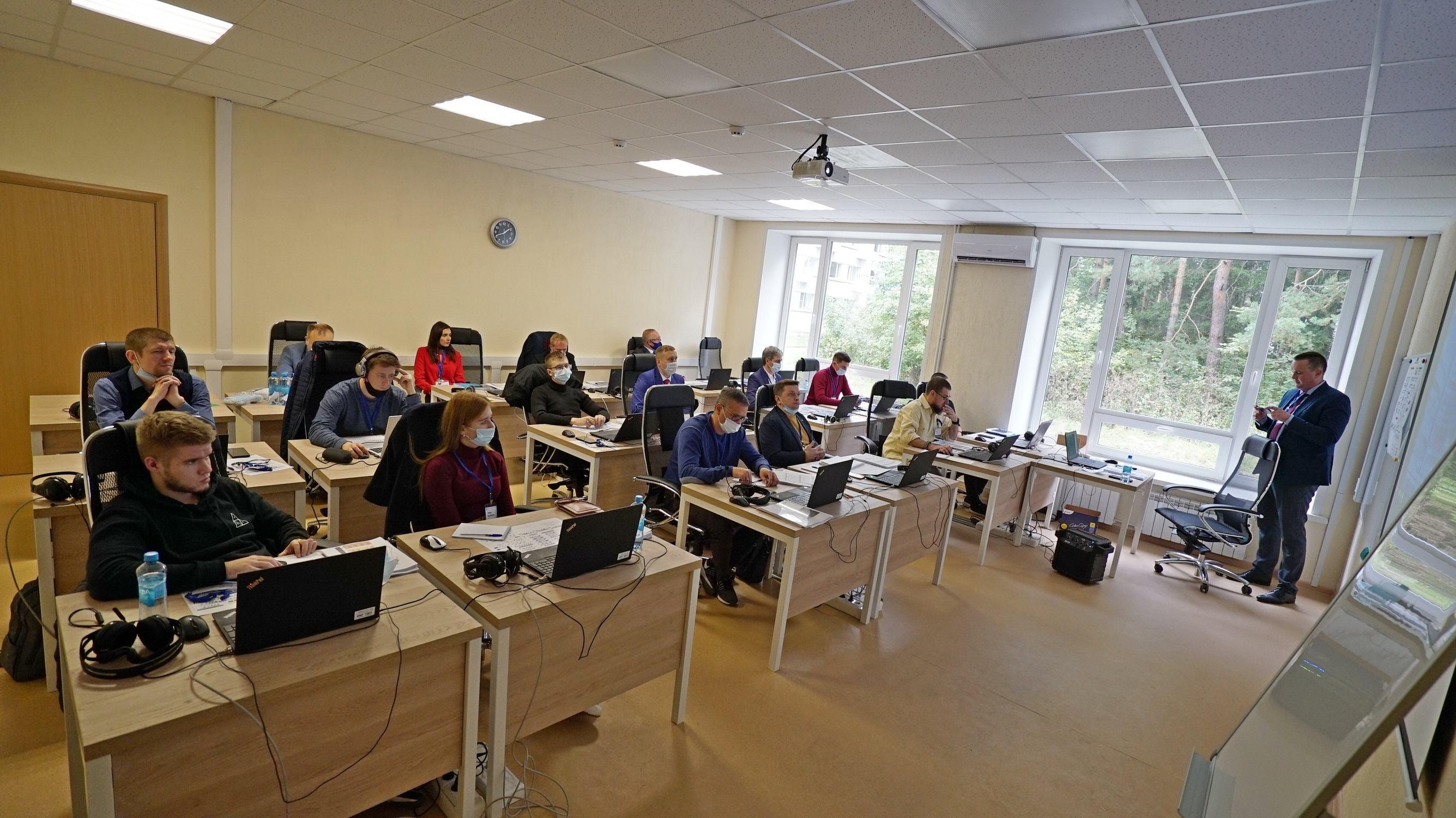 В Технической академии прошел Международный курс МАГАТЭ по оценке компьютерной безопасности ядерных объектов