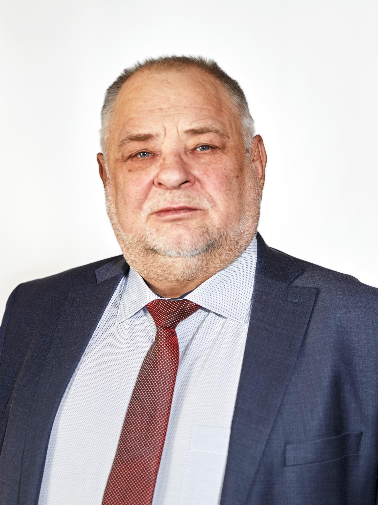 Смольский Александр Николаевич