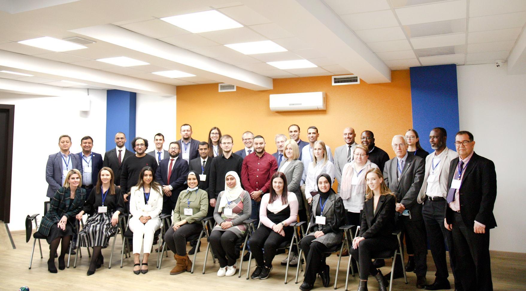Завершилась очная часть совместной Школы Росатома и МАГАТЭ по менеджменту в области ядерной энергии