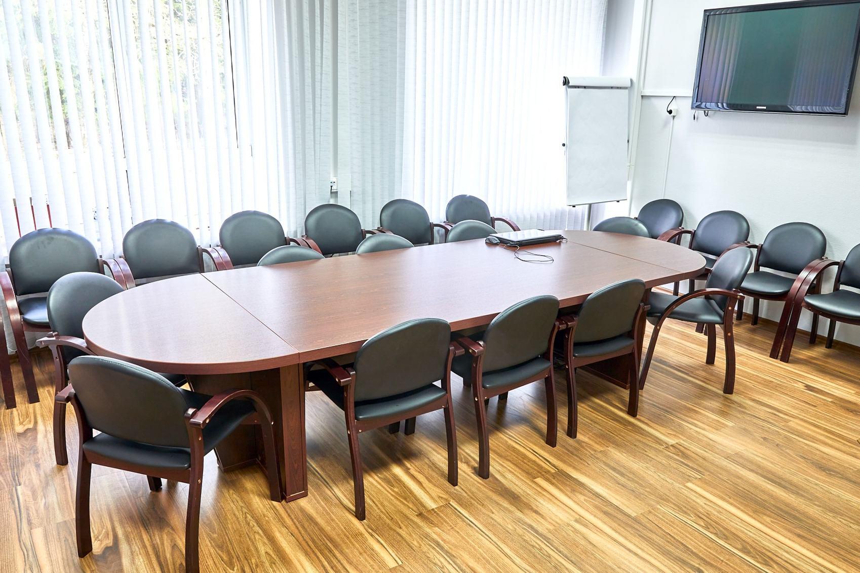 Комната переговоров - №104