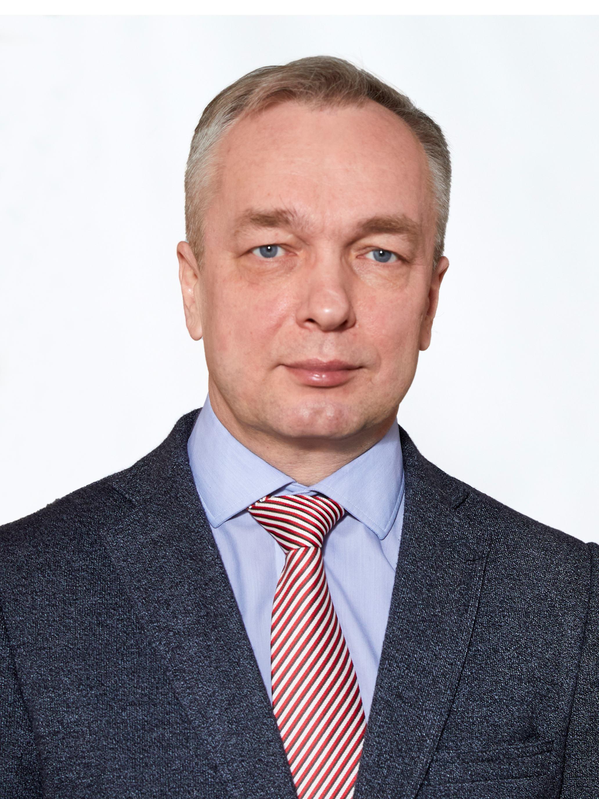 Бурлов Сергей Владимирович