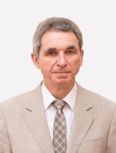 Разгаров Павел Евгеньевич