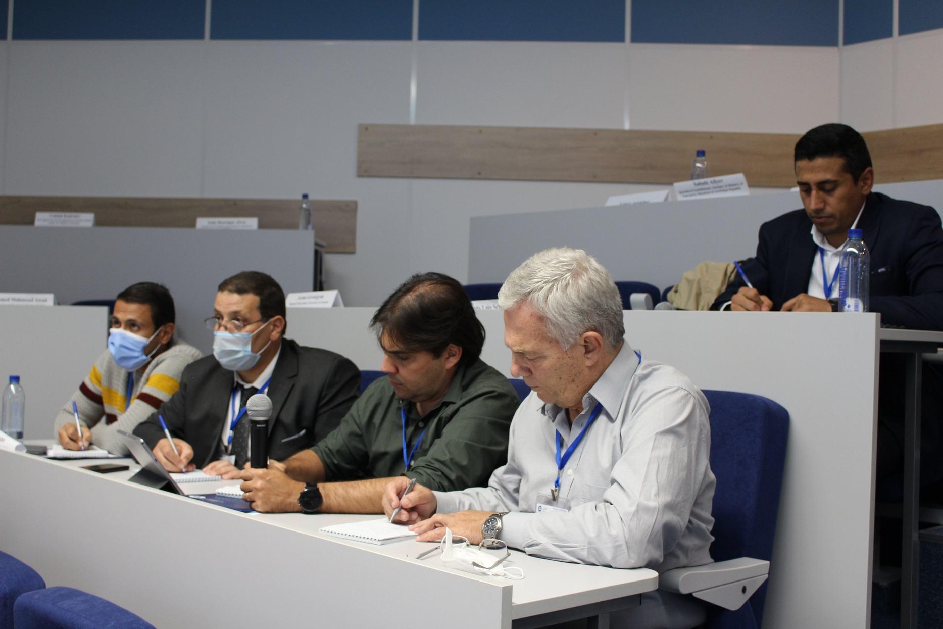 В Петербурге прошла сессия Школы России-МАГАТЭ по управлению ядерными знаниями