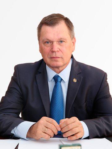 Селезнёв Юрий Николаевич